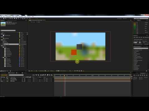 Sprite Animations Inside AE - Lesson 7: Tips & Tricks [RAM]