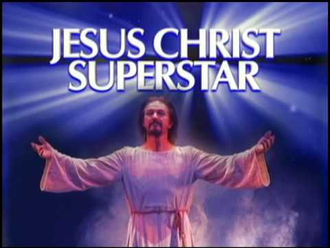JESUS CHRIST SUPERSTAR TV commercial.wmv