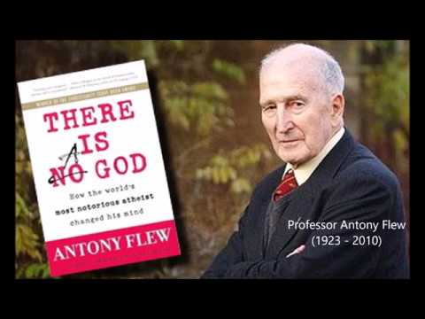 Image result for antony flew