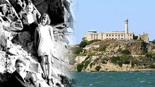 Children Who Grew Up on Alcatraz Recount Life on Prison Island: