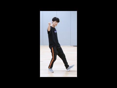 [#MARK Focus] NCT 127 엔시티 127 'Regular' Dance Practice