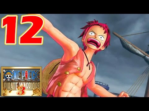 ADDIO GOING MERRY! - One Piece Pirate Warriors 3 PC ITA - Parte 12