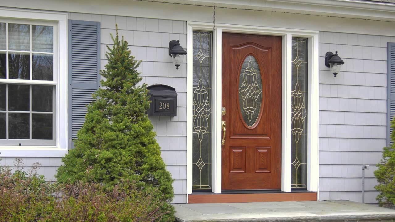 Provia Entry Door Installation Instructions