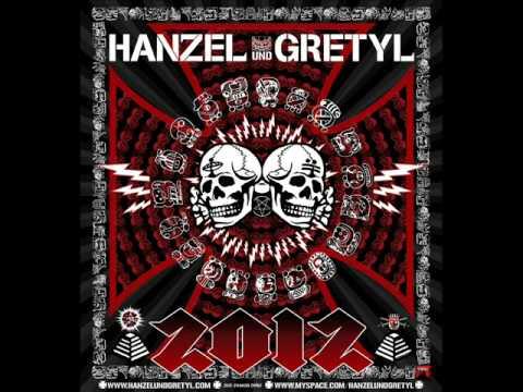 Hanzel und Gretyl - Fukken Uber Death Party