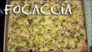 What Is Focaccia? Easy Focaccia Recipe