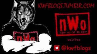 kwf wcw nwo wolfpac theme song