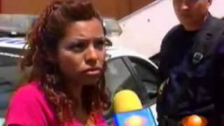 El Show de la Barandilla: Me Pego Con el Pariaguas!!