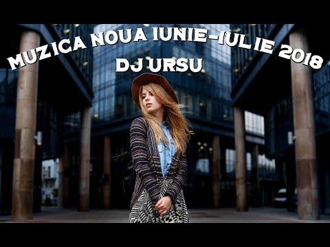 Muzica noua Iunie-Iulie 2018   Best Moombahton Music 2018 By Dj Ursu