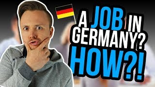 How To Write A PROPER Job Application In Germany 📝 Get Germanized