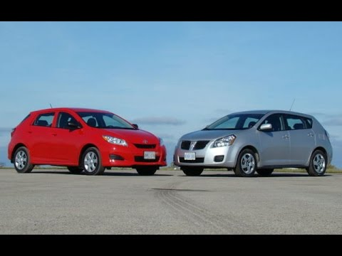 2006 Pontiac Vibe Or Toyota Matrix Door Handle Replacement