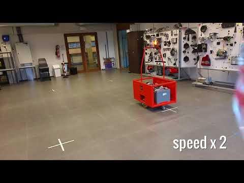 .雷射雷達成本下降,移動機器人 AGV 發展將加速