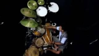 Kolaborasi musik tradisional dan modern - Stafaband