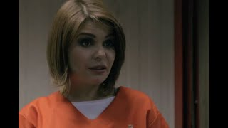 """""""No quiero estar con estas marginales"""", dice Soraya a reclusas en Orange is the New Black"""