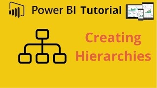 Creating Hierarchies in Power …