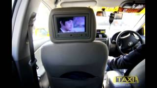 Chabaa ads in taxi by Taximedia Thailand Thumbnail