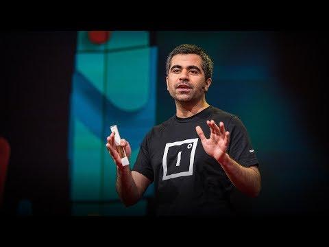 The Transformative Power Of Video Games | Herman Narula