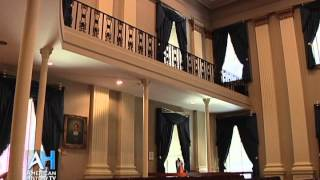 C-SPAN Cities Tour - Jackson: Mississippi