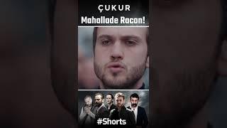 Çukur  Mahallede Racon Shorts