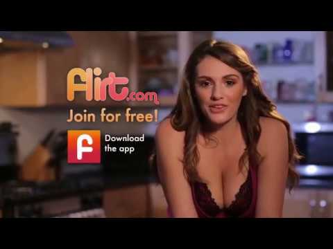 Flirt.com - Not Another Chat Line Commercial