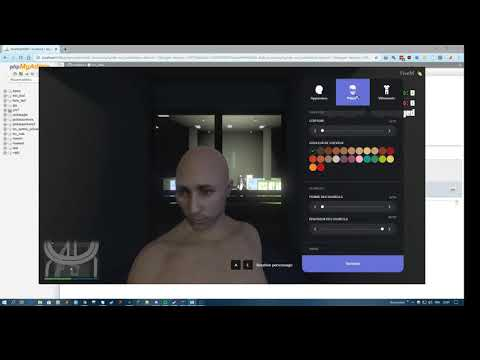 FiveM ESX Server tagged videos   Midnight News