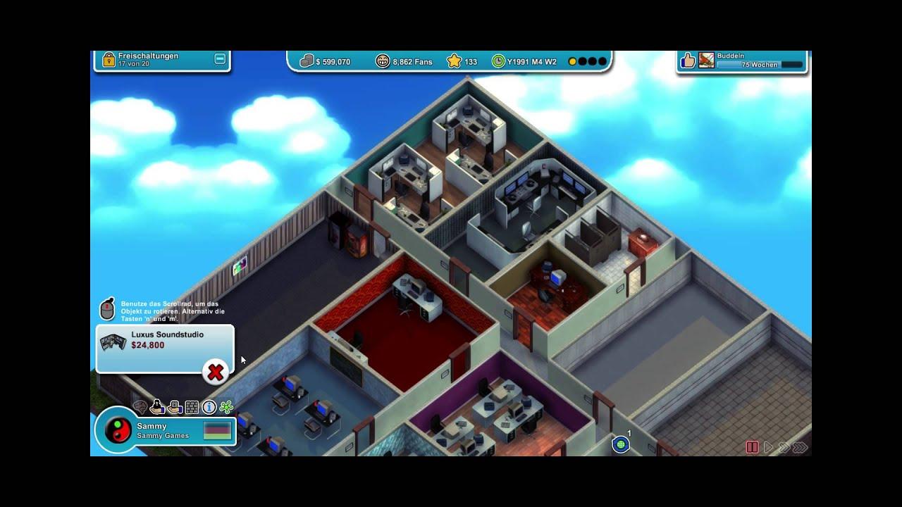 Mad Games Tycoon Tipps Deutsch