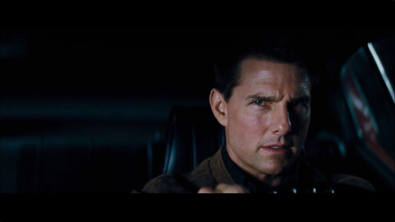 Download Jack Reacher - La prova decisiva | Secondo trailer italiano ufficiale [HD]