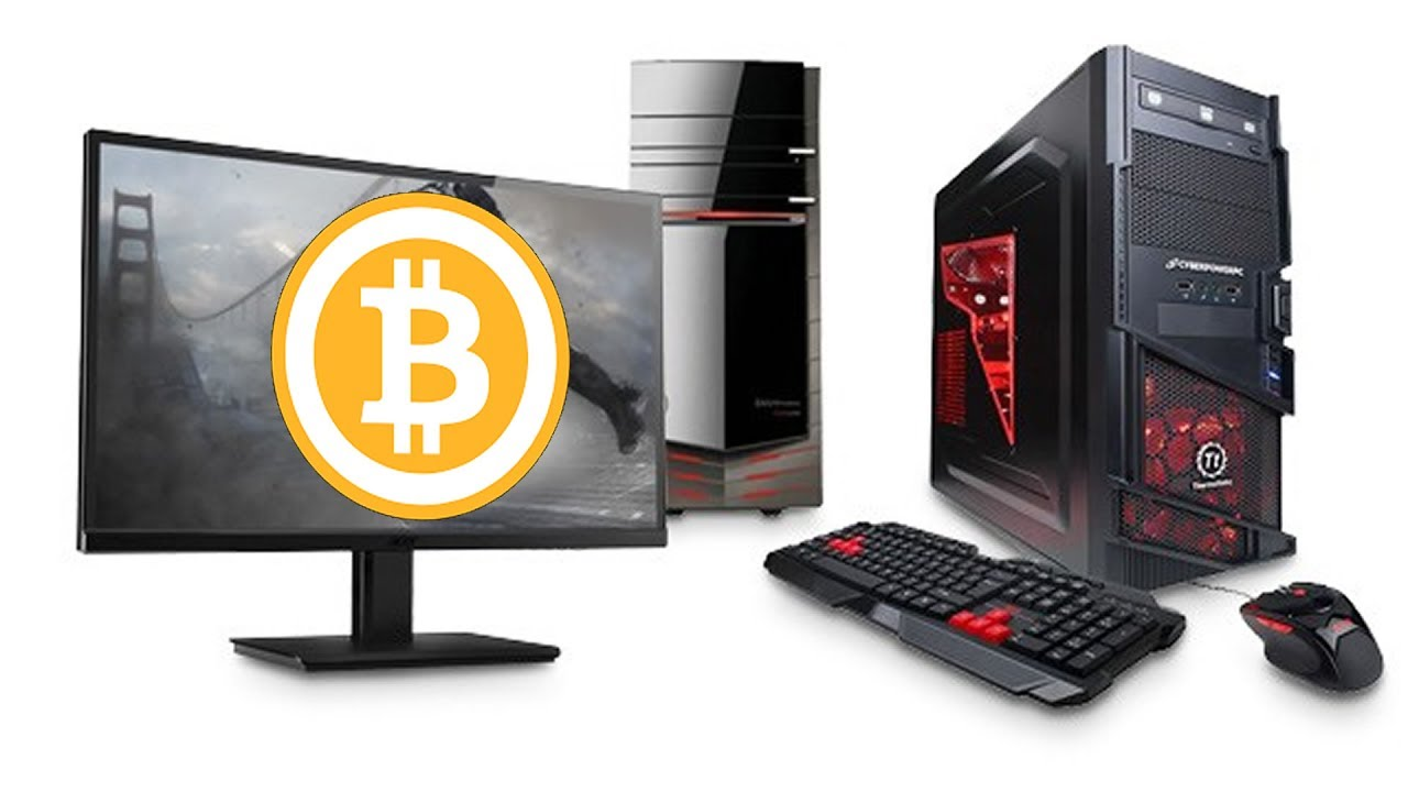 How to mine for bitcoin using your gaming pc ethereum mining how to mine for bitcoin using your gaming pc ethereum mining easy ccuart Image collections