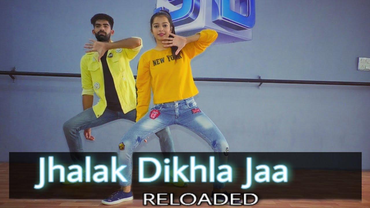 Jhalak Dikhla Jaa Dance Video   trending dance Video   Choreography by Hani Saini Tannu Verma