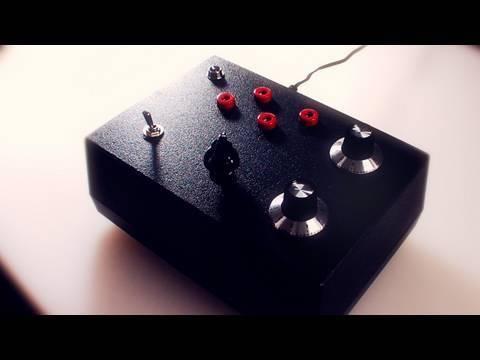 Circuit Skills: Electronics Enclosures