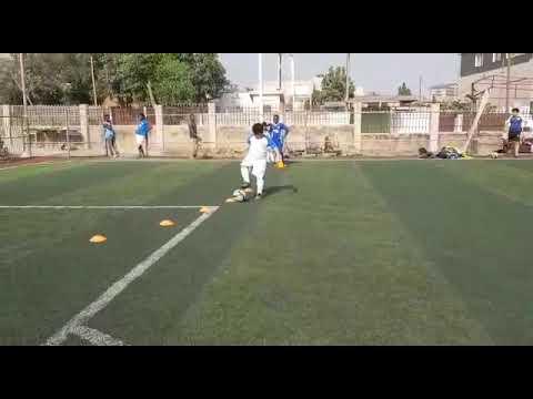 Astros football academy training Ghana 150