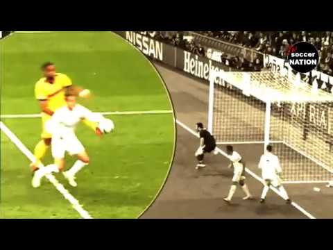 Medhi Benatia tackle vs Lucas Vazquez - Penalty or not ????!!!!