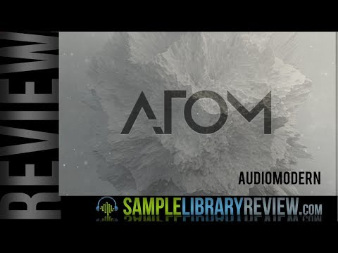 Review: ATOM by AudioModern