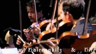 Ian Anderson 'Jethro Tull' - AQUALUNG (orchestral version)