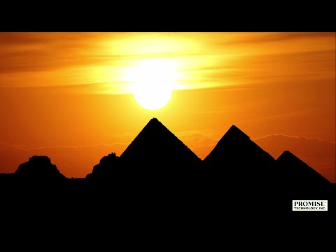 Case Study: Vess NVRs for Egypt's National Oil Company