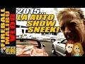 LA Auto Show SNEEK PEEK! - FMV178