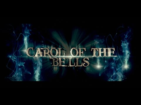 Christmas Metal Songs - Carol Of The Bells [Heavy Metal Version Cover] - Orion's Reign
