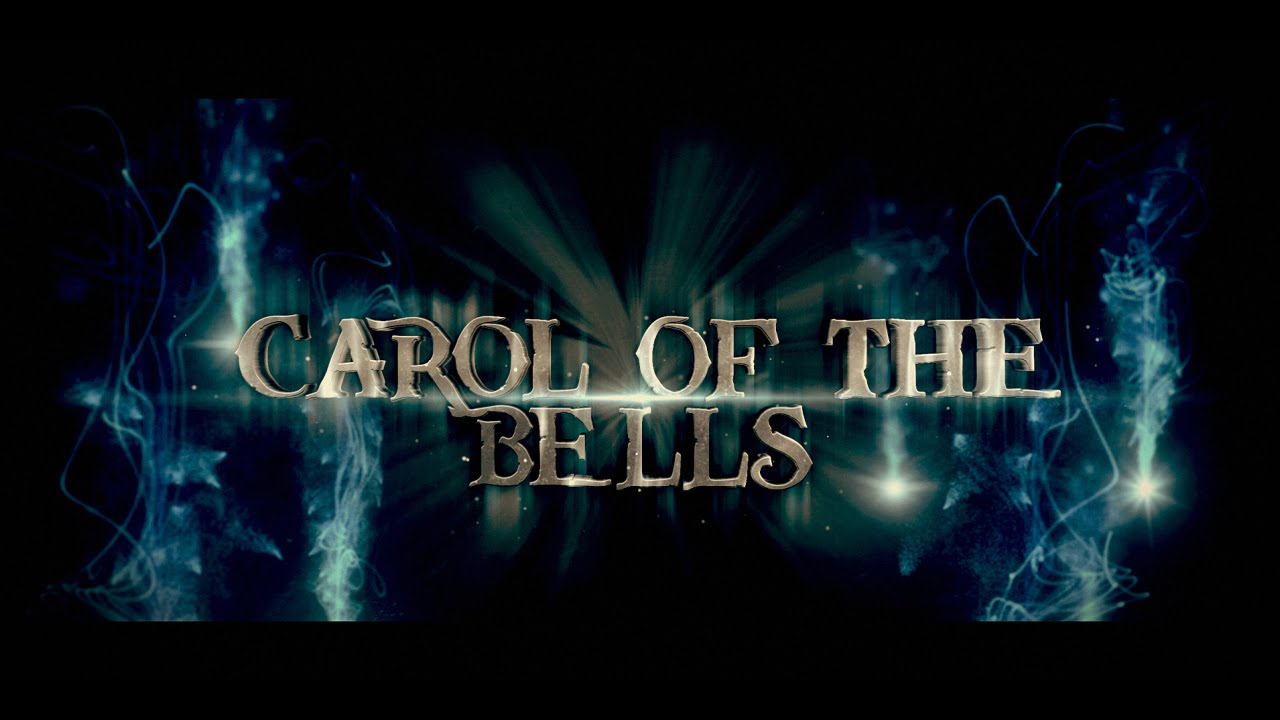 Metal Christmas.Christmas Metal Songs Carol Of The Bells Heavy Metal Version Cover Orion S Reign