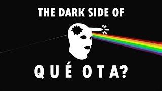 CS:GO The Dark Side Of QUÉOTA?