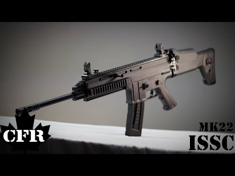 ISSC MK22 Review