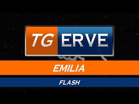 Tg Erve Flash Emilia - il peggio di ogni regione