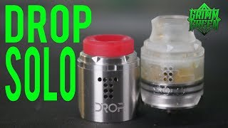 Drop Solo Time : Build : Wick : Flavor?