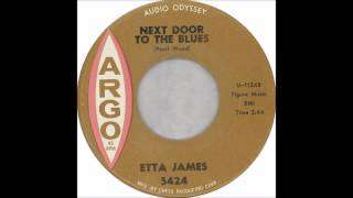 Watch Etta James Next Door To The Blues video