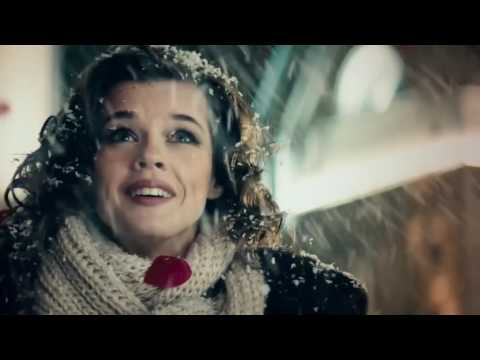 Magical Christmas in Moscow 2016 - funny ads