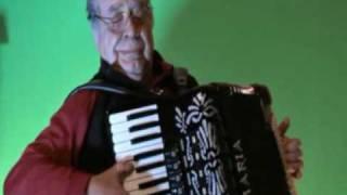 "Alberto GARZIA ""Oleana"" – Live accordéon solo"