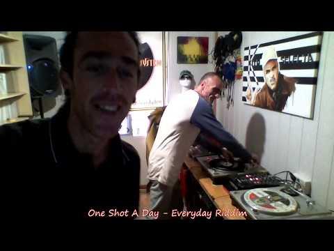 One Shot A Day 408 ( Temporada 2 ) - Everyday Riddim