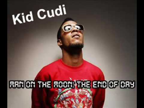 Kid Cudi-Solo Dolo [HQ] [My Status Music] Lyrics