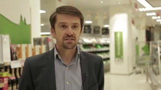 Working with Waitrose. Episode Five : What do Waitrose really want?