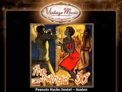 Peanuts Hucko Sextet -- Avalon (VintageMusic.es)