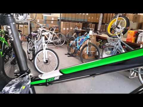 รีวิว จักรยานเสือภูเขา Format Des66 ราคา14,500บาท