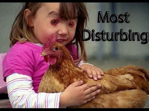 Most Disturbing Thing Ever